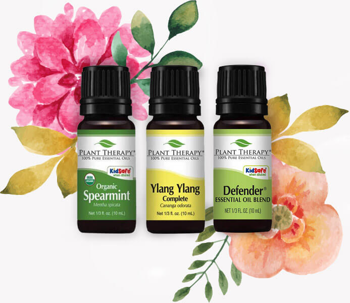 plant-therapy essential oil