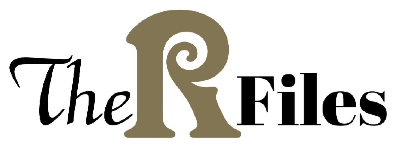 T-R-files logo